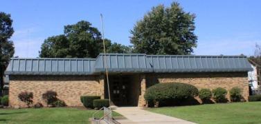 Brownlee Woods Library