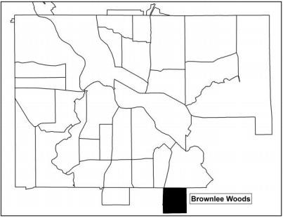 Brownlee Woods