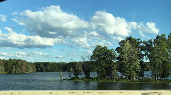 Growing Up in Working Cl Youngstown — Meander Reservoir ... on