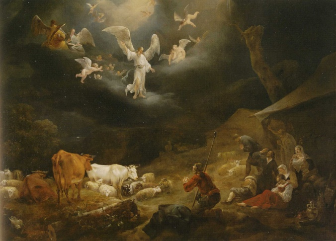 Nicolaes_Berchem_-_Annunciation_to_the_Shepherds