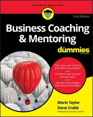 business coaching and mentoring