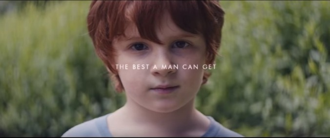 we believe the best men can be gillette short film youtube