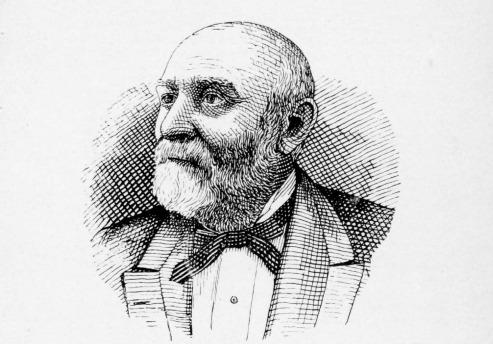 Chauncey H. Andrews