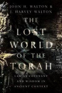 lost world torah