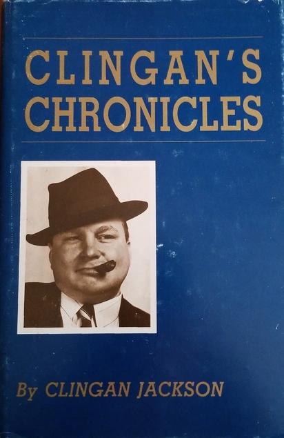 Clingan's Chronicles