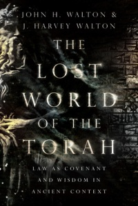 lost world torah