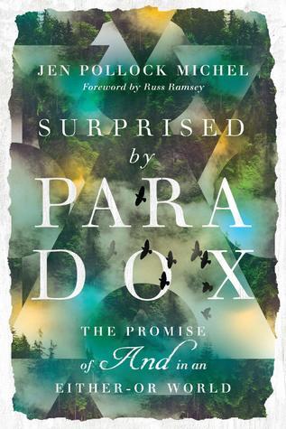 surprised by paradox