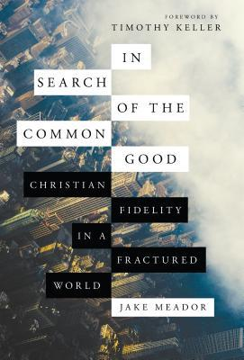 In search of the common good