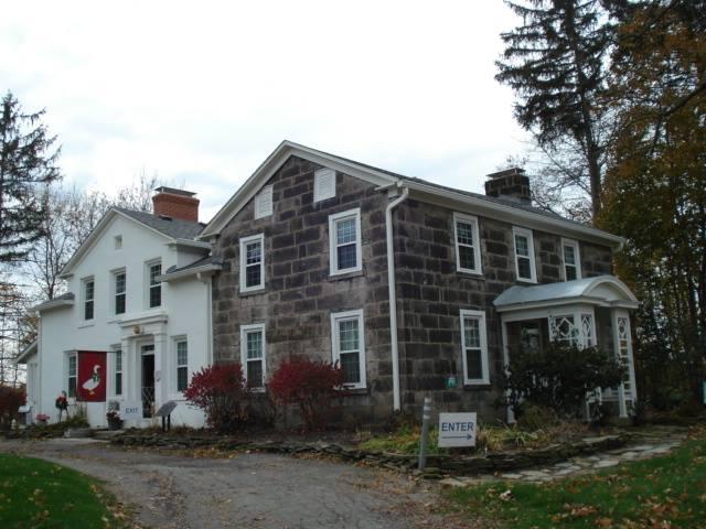 Strock Stone House
