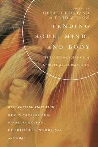 tending soul, mind, and body