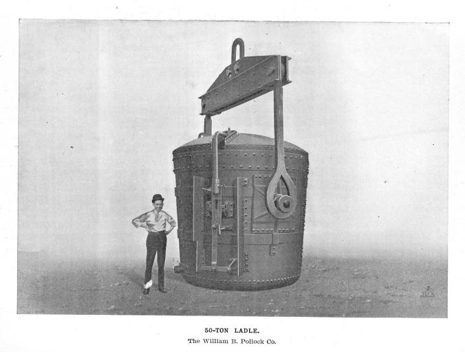 50-ton-ladle