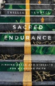 sacred endurance cover