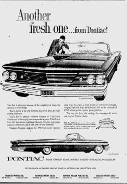 Buckeye Pontiac