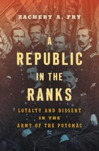 a republic in the ranks