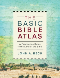 basic bible atlas