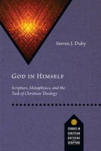 God in Himself