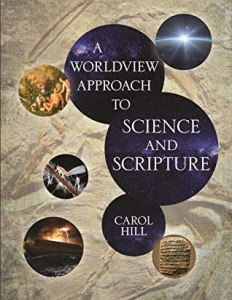 A worldview approach to science and scripture