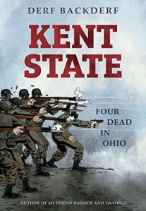 Kent State Four Dead in Ohio