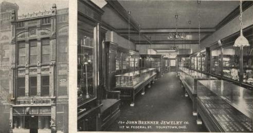 Brenner's