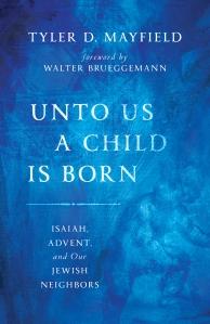 unto us a child is borh