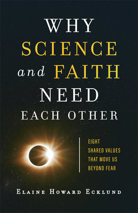 why science and faith
