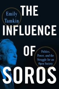 influence of soros